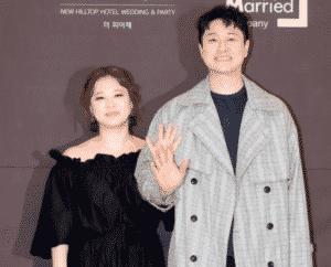 김원효 심진화 공식사과