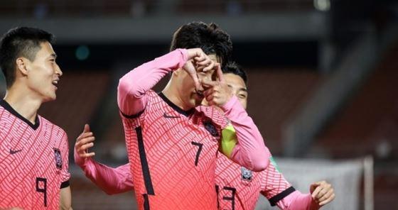카타르월드컵 아시아 최종예선 대한민국 vs 이란 전 경기 중계
